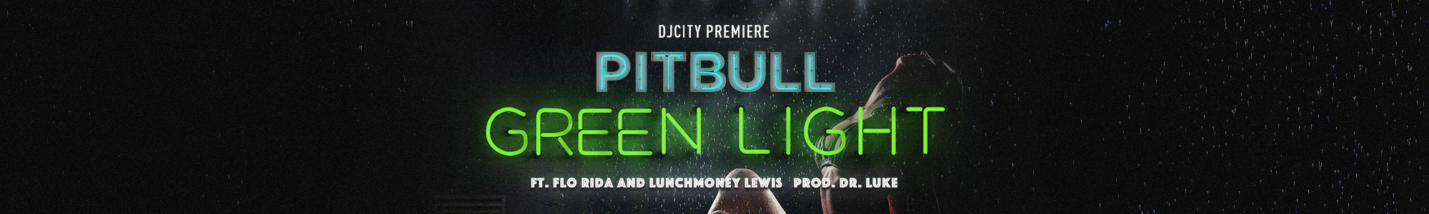 Pitbull Greenlight