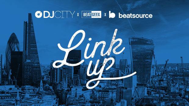 UK DJ Linkup